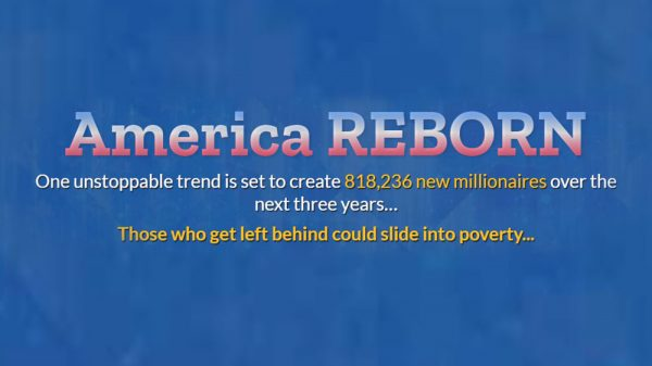 America-Reborn