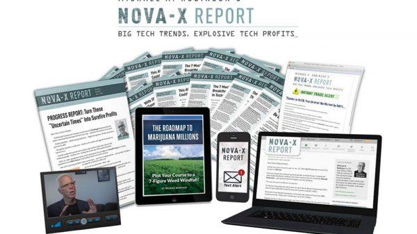 Nova-X-Report