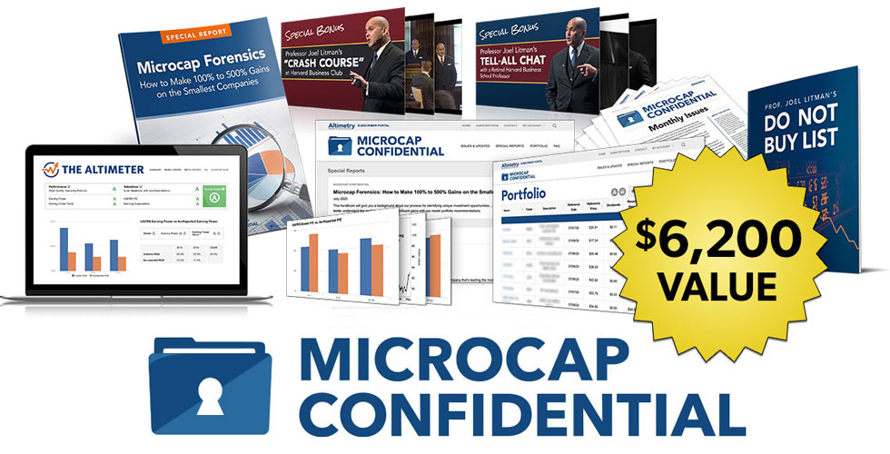 microcap-confidential