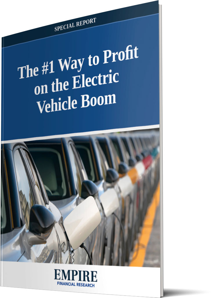 The No. 1 Way to Profit on the Electric Vehicle Boom