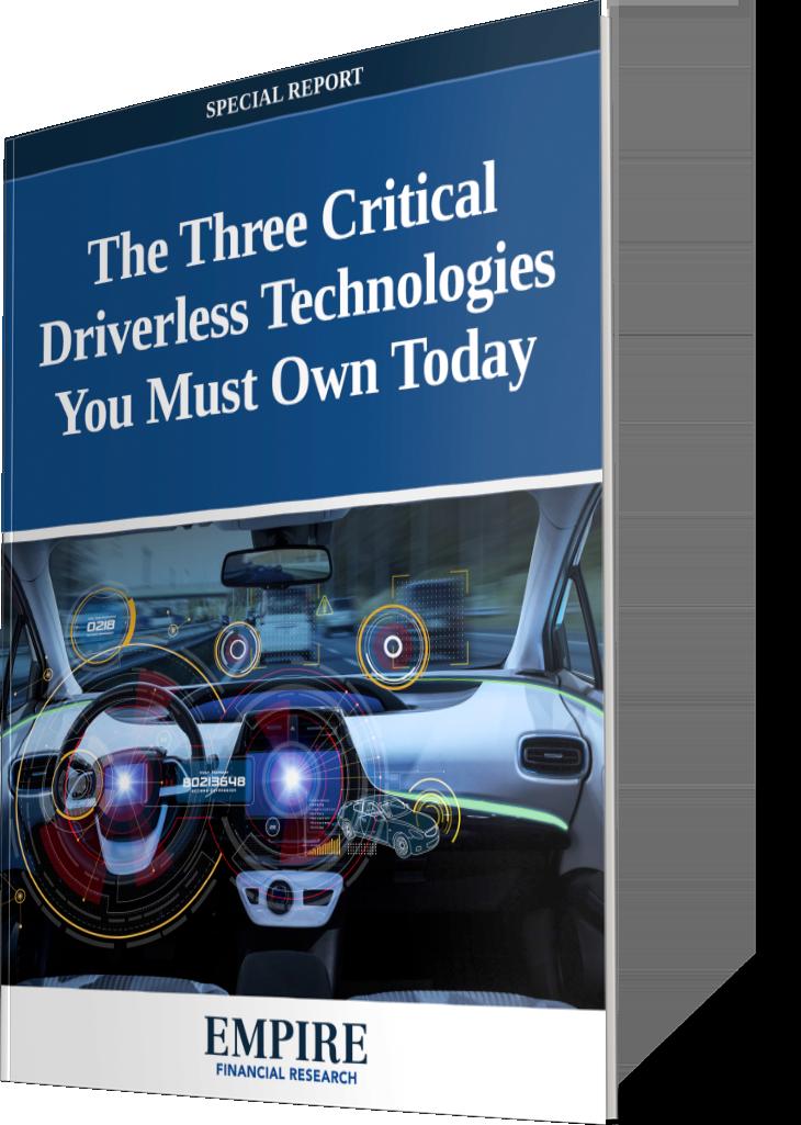 Critical Driverless Car Technologies