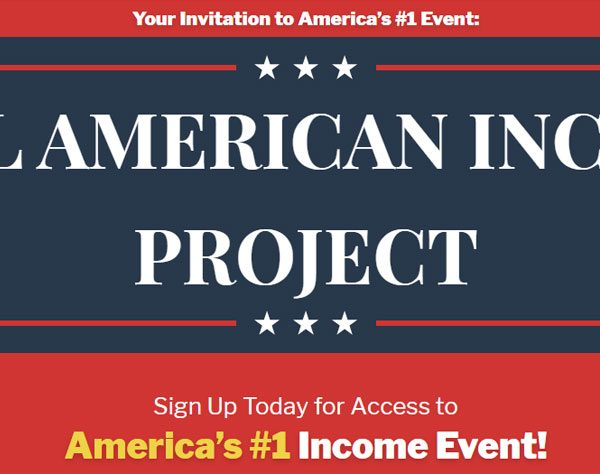 real-american-income-project
